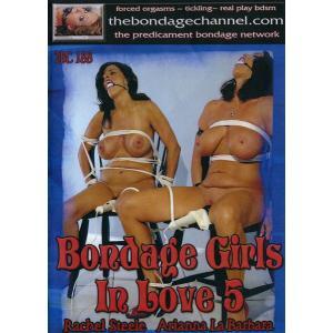 Bondage Girls In Love 5