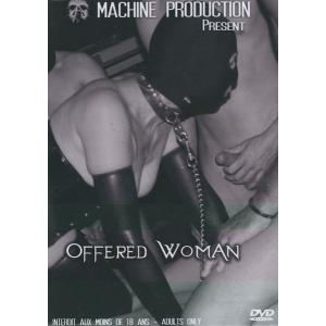 Offered Woman