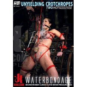 Unyielding Crotchropes
