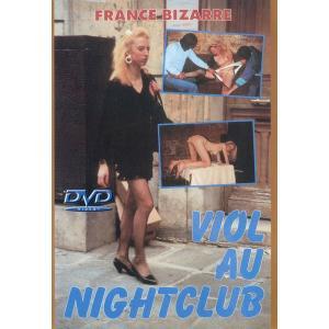 Viol Au Nightclub