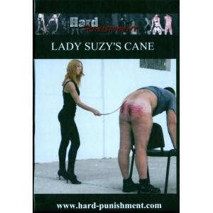 Lady Suzy's Cane