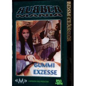 Rubber Mania Gummi Exzesse