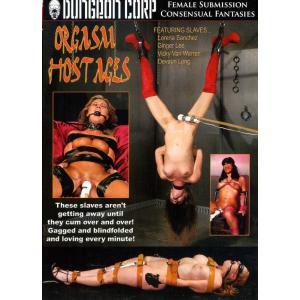 Orgasm Hostages