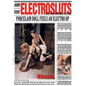 Porcelain Doll Feels An Electro Dp