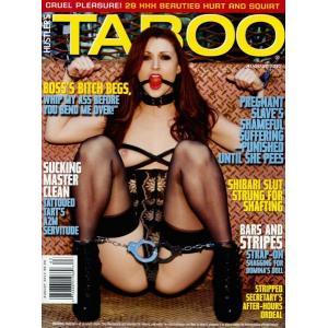 Taboo Magazine