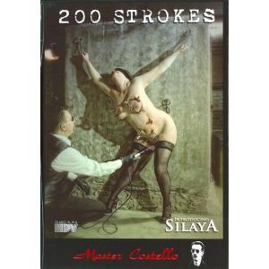 200 Strokes