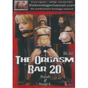 The Orgasm Bar 20