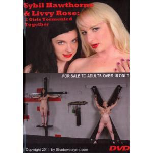 Sybil Hawthorne & Livvy Rose