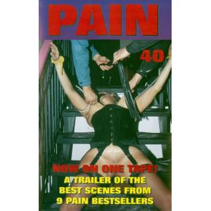 Pain 40