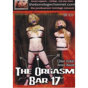 The Orgasm Bar 17