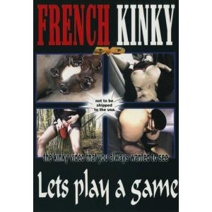 French BDSM - Let's play a game