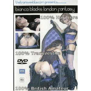 Bianca Brooks London Fantasy