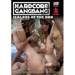 Jealous At The Bbq