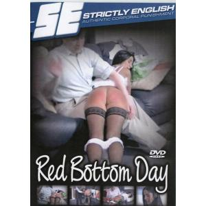 Red Bottom Day