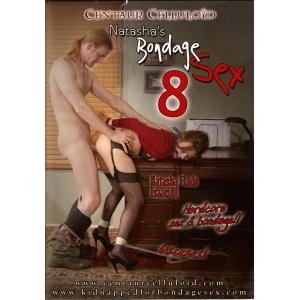 Natasha's Bondage Sex 8