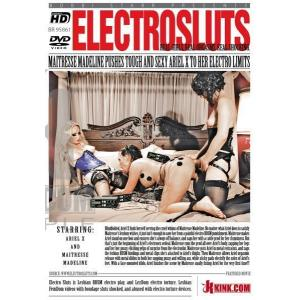 Maitresse Madeline Pushes Tough And Sexy Ariel X To Her Electro Limits