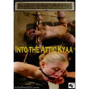 Into The Attic Kyaa