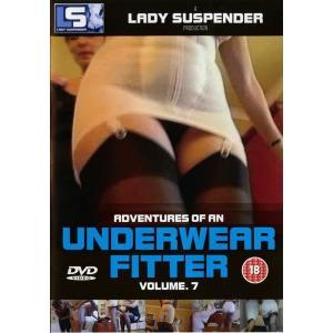 Underwear Fitter 7