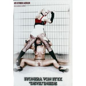 Syonera Von Styx - Devil Inside