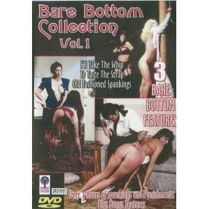 Bare Bottom Collection Vol.1