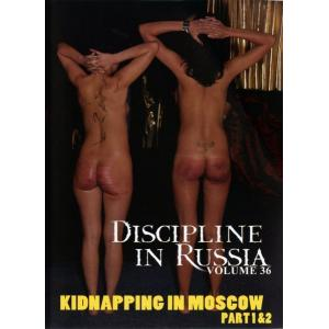 Kidnapping in Moscow Part 1 & 2