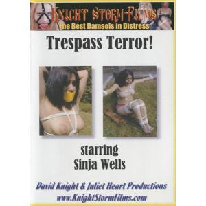 Trespass Terror