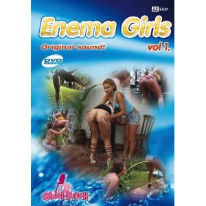 Enema Girls
