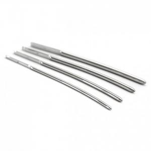 Single End - 4 mm