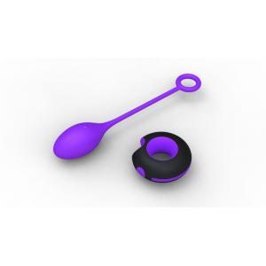 Remote Control Egg - Purple