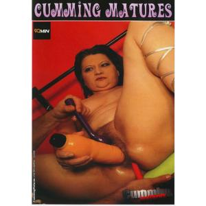 Cumming Matures Volume 5