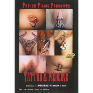 Fetish Films - Tattoo & Piercing