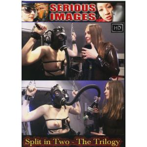 Serious Images - Split in Two The Trilogy