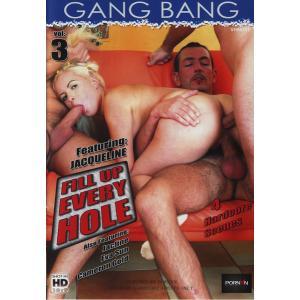 Pornxn - Gangbang Vol.3