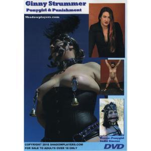Shadowplayers - Ginny Strummer - Ponygirl & Punishment