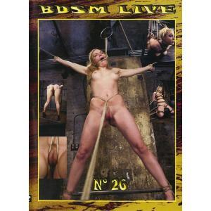 BDSM Live - Vol.26