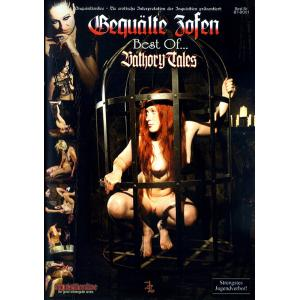 Bathory Tales - Best of...Gequälte Zofen