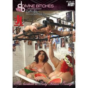 Divine Bitches - Daffodils