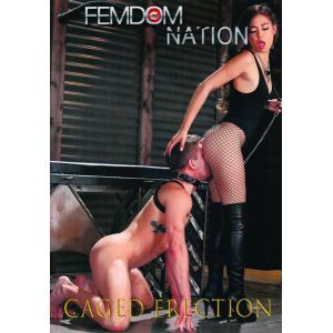 Femdom Nation - Caged Erection