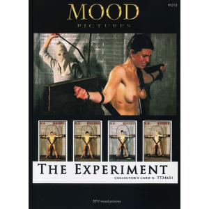 Mood Pictures - The Experiment