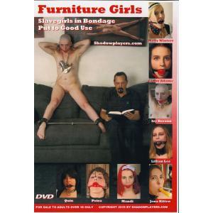 Shadowplayers - Furniture Girls