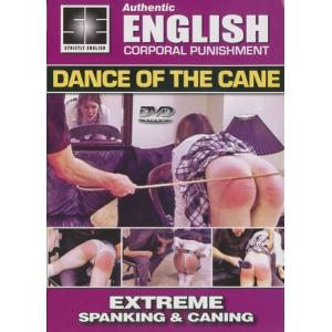 Strictly English - Dance of the Cane
