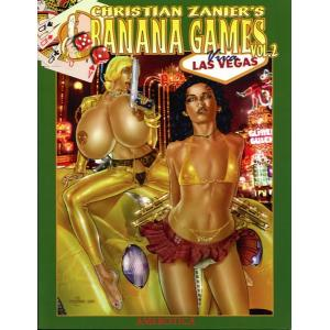 Banana Games - Volume 2