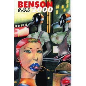 Benson - Artbook 2000