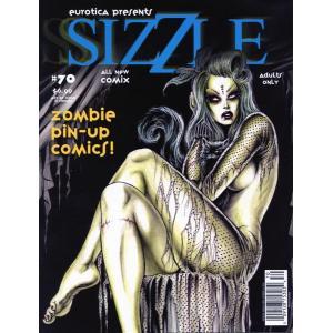 Sizzle #70