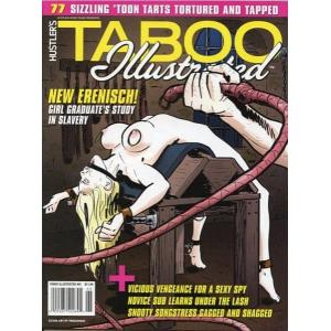 Taboo Illustrated 61