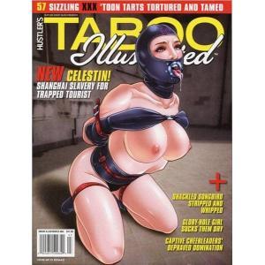 Taboo Illustrated 63