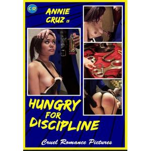 Cruel Romance - Hungry for Discipline