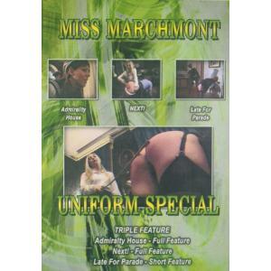 Miss Marchmont - Uniform Special