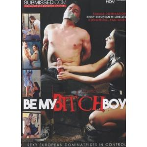 Submissed.com - Be My Bitch Boy