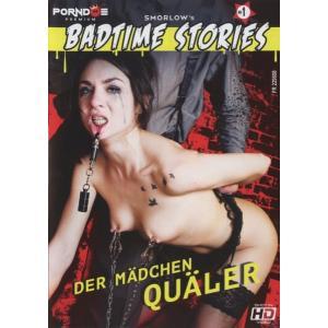 Badtime Stories - Der Madchen Qualer
